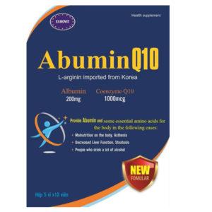 Abumin Q10