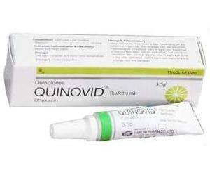 Quinovid