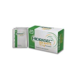 Hidrasec 10mg