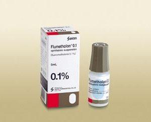 Flumetholon 0,1%