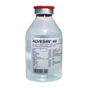 Alvesin 40