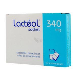 Lactéol