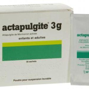 Actapulgite