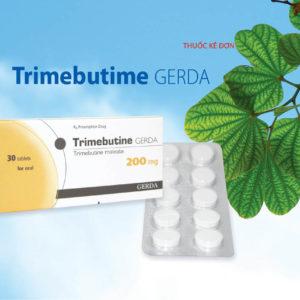 Trimebutine