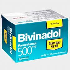 Bivinadol