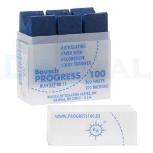 Bausch PROGRESS 100