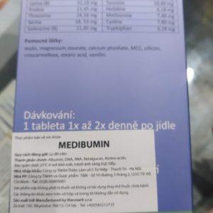 Medibumin